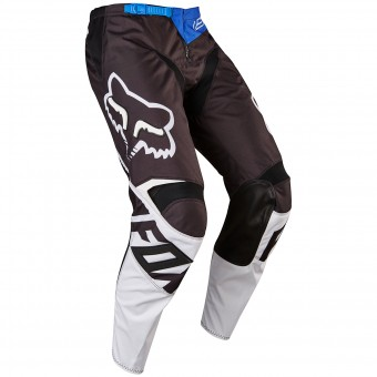 Cross Hose FOX 180 Race Black Pant 001