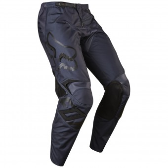 Cross Hose FOX 180 Sabbath Black Pant 001