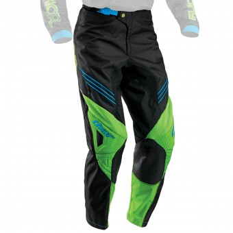 Cross Hose Thor Phase Hyperion Green Kinderhose