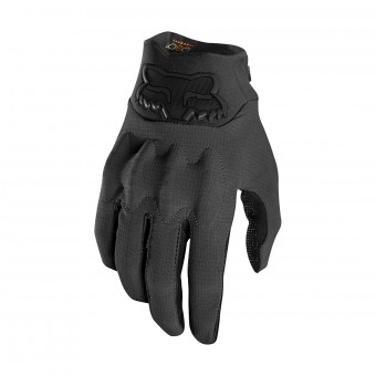 Cross Handschuhe FOX Bomber Light Charcoal 028
