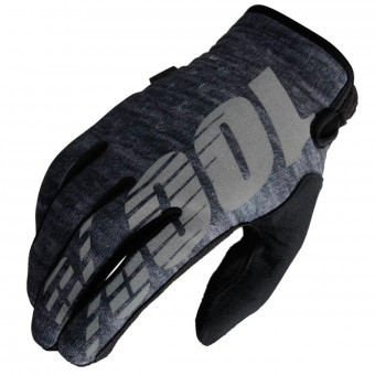 Cross Handschuhe 100% Brisker Cold Weather Heather