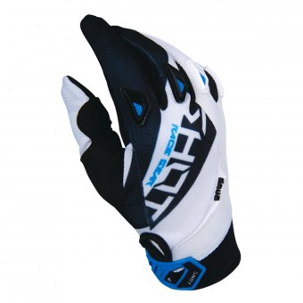 Cross Handschuhe SHOT Devo Alert Blue Black