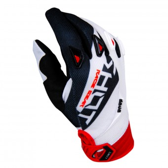 Cross Handschuhe SHOT Devo Alert Red Black