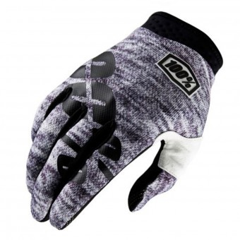 Cross Handschuhe 100% Itrack Heather