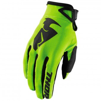Cross Handschuhe Thor Sector Glove Lime