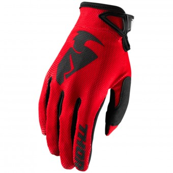 Cross Handschuhe Thor Sector Glove Red