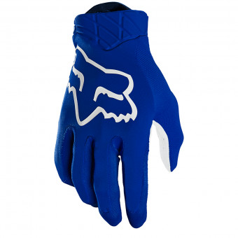 Cross Handschuhe FOX Airline Glove Blue