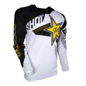 Cross Trikot SHOT Contact Rockstar Replica Limited Edition
