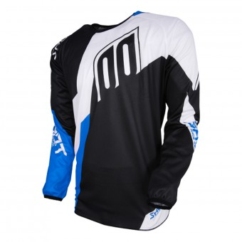 Cross Trikot SHOT Devo Alert Blue