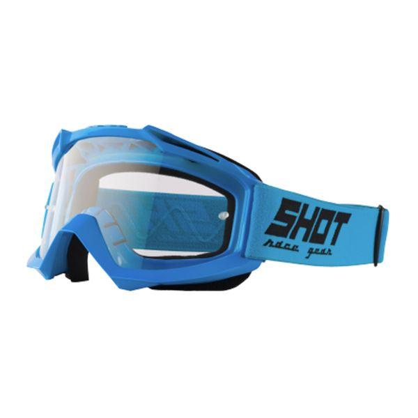 Shot Assault Crossbrille Blau 1TJlf3zd