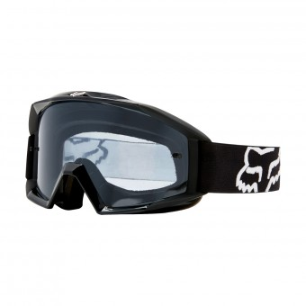 Crossbrille FOX Main Black 001