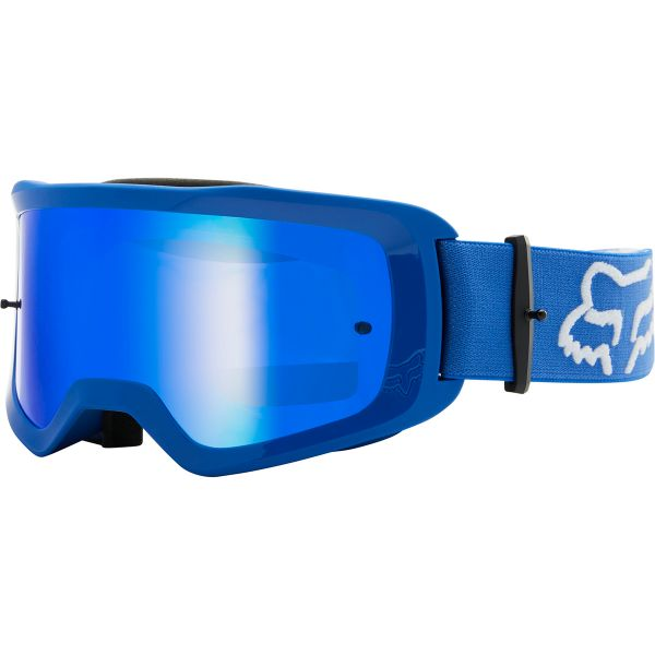 Crossbrille FOX Main II Stray Spark Blue