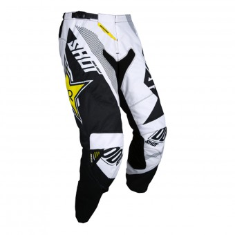 Cross Hose SHOT Contact Rockstar Replica Limited Edition Pant