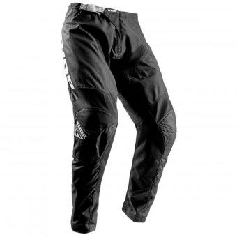 Cross Hose Thor Sector Zones Black Pant