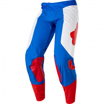Cross Hose FOX Airline Pilr Blue Red Pant