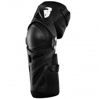 Cross Knieprotektoren Thor Force XP Knee Black