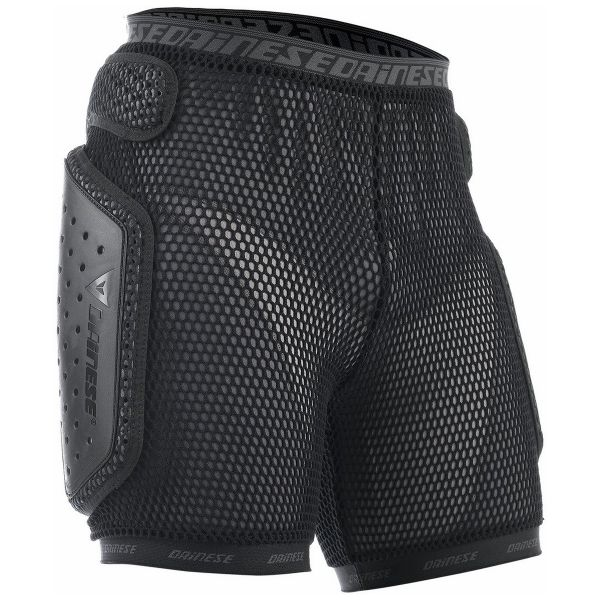 Cross Protektoren Dainese Hard Short E1 Black
