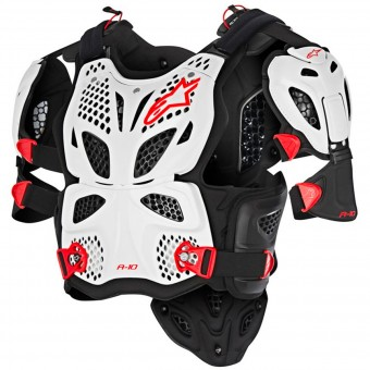 Brustpanzer Alpinestars A-10 Full Chest Protector