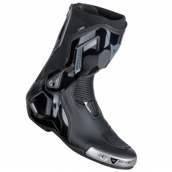 Motorradstiefel Dainese Torque D1 Out Gore-Tex Black Anthracite