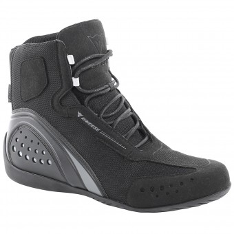 Motorradschuhe Dainese Motorshoe Air Lady Black Anthracite