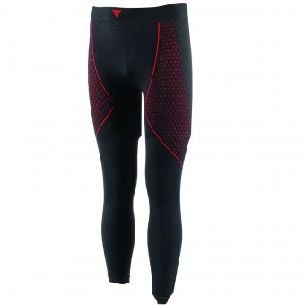 Kälteschutz-Hose Dainese D-Core Thermo Pant LL Black Red