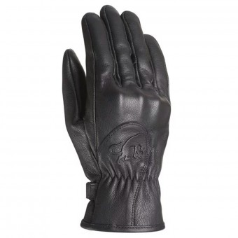Motorradhandschuhe Furygan Gr Lady All Season Black