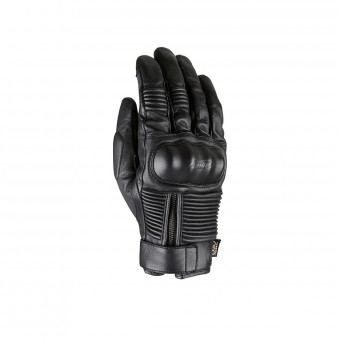 Motorradhandschuhe Furygan James D3O All Season Black