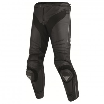 Motorradhose Dainese Misano Perforated Black Anthracite