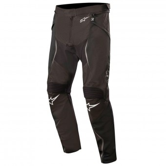 Motorradhose Alpinestars A-10 Air V2 Pants Black