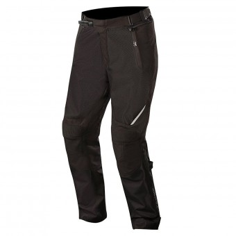 Motorradhose Alpinestars Wake Air Overpants Black