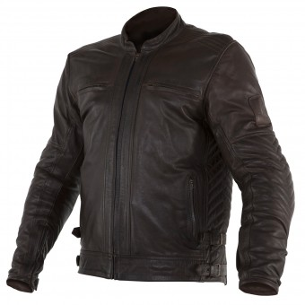 Motorradjacke Overlap Barry Brown