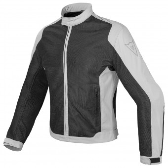 Motorradjacke Dainese Air-Flux D1 Black High Rise
