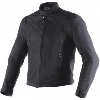 Motorradjacke Dainese Air-Flux D1 Black
