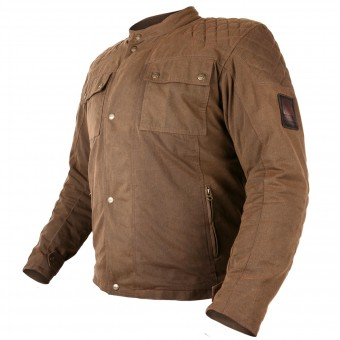 Motorradjacke Overlap Phil Brown