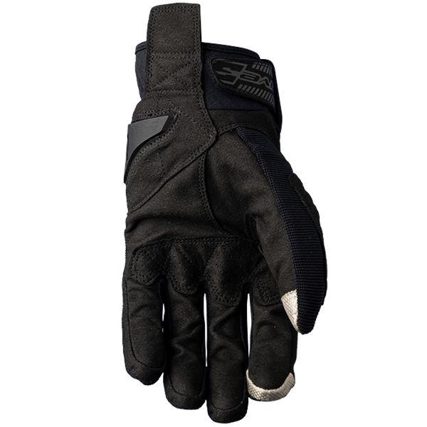 Five RS3 Black