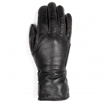 Motorradhandschuhe Helstons Stella Woman Leather Black