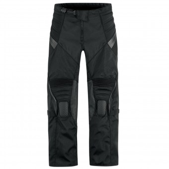 Motorradhose ICON Overlord Resistance Pant Stealth