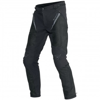 Motorradhose Dainese Drake Super Air Black