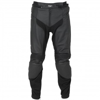Motorradhose Furygan New Highway Black