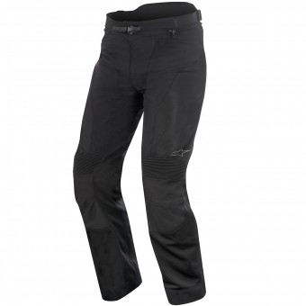 Motorradhose Alpinestars Sonoran Air Drystar Black