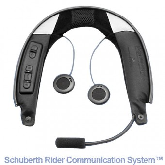 Kommunikation Schuberth Kit Bluetooth SRCS Schuberth for C3