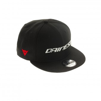 Motorrad Kappen Dainese Dainese LP 9 Fifty Diamond Era Snapback Black